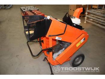 Eliet Major 4S + Rental kit  V3 - Mulcher