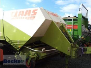 CLAAS Quadrant 2200 RC - Packenpresse