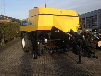 Packenpresse NEW HOLLAND BB950 GROOTPAKPERS