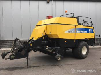 New Holland BB 940 A - Packenpresse