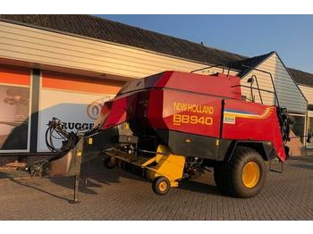 Packenpresse New Holland BB 940 balenpers pakkenpers