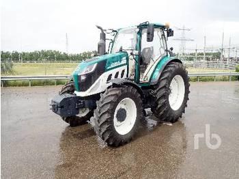 Radtraktor ARBOS PS130