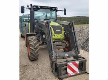 Radtraktor CLAAS ARION 410