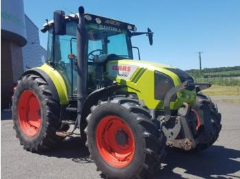 CLAAS ARION 420 CIS - Radtraktor