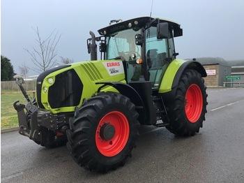 Radtraktor CLAAS ARION 630 CEBIS