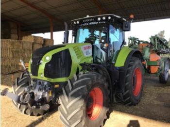 Radtraktor CLAAS AXION 800 CEBIS