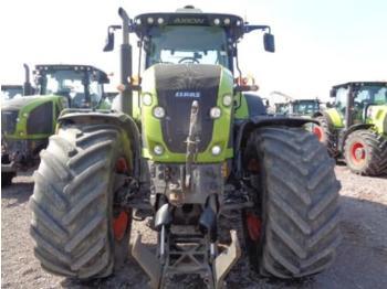 Radtraktor CLAAS AXION 950