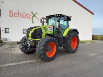 CLAAS Axion 830 CMatic, Bj. 2015 - Radtraktor
