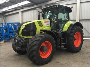 CLAAS Axion 870 - Radtraktor