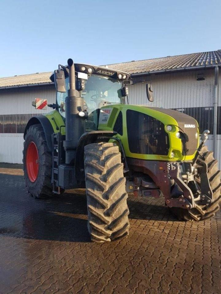 Radtraktor CLAAS Axion 960