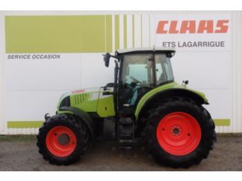 Radtraktor CLAAS TRACTEUR CLAAS ARION 610 CIS