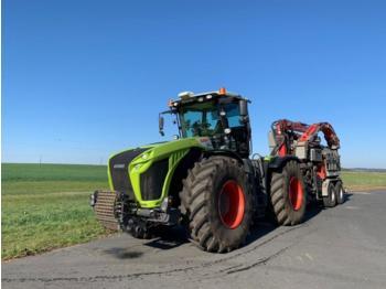 Radtraktor CLAAS Xerion 4000 Trac VC