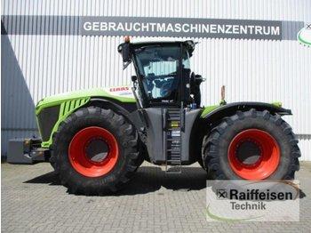 Radtraktor CLAAS Xerion 5000 Trac VC
