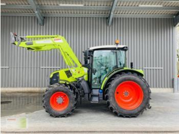 Radtraktor CLAAS arion 420 cis top gepflegt