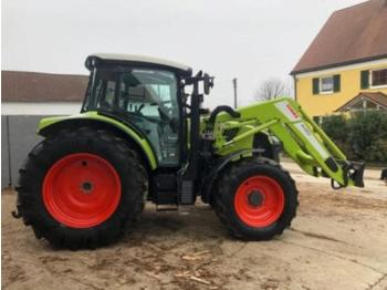 CLAAS arion 460 cis+ - Radtraktor