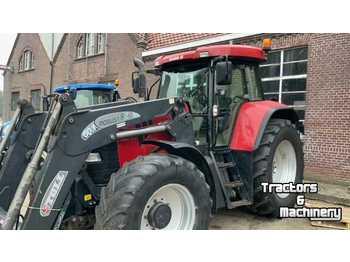 Radtraktor Case-IH CVX 140