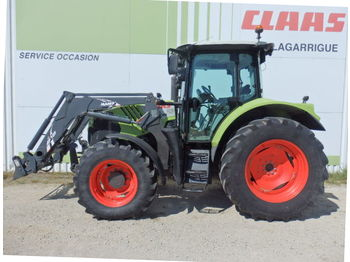 Radtraktor Claas ARION 520 CIS