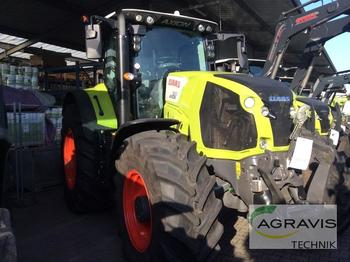 Claas AXION 850 CIS - Radtraktor