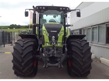 Claas AXION 850 CMATIC - Radtraktor