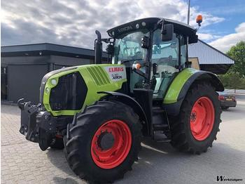 Claas Arion 530 CIS - Radtraktor