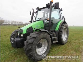 Radtraktor Deutz-Fahr Agrotron 85