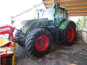 Radtraktor Fendt 720 Vario Profi Plus