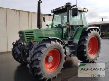 Fendt FAVORIT 514 C - Radtraktor
