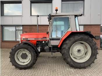 Radtraktor  MF 3095