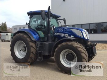 New Holland T7.270 - Radtraktor