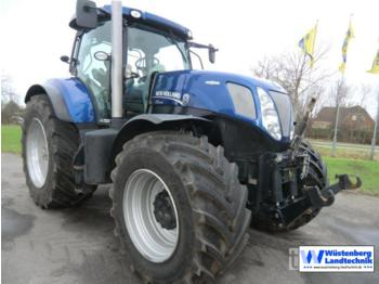 New Holland T 7.270 AC - Radtraktor