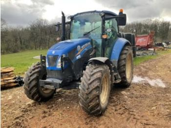 New Holland t 5.95 - Radtraktor