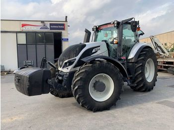 VALTRA T234D SMART TOUCH  for rent - Radtraktor