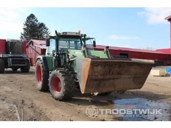 Traktor Fendt 313 Vario S4