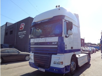 DAF 105 XF 460 Superspacecab/manual/full spoilers FRENCH - Sattelzugmaschine