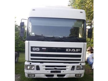 DAF 95.380 ATI 4x2 tractor unit - COMPLETE SPRING - Sattelzugmaschine