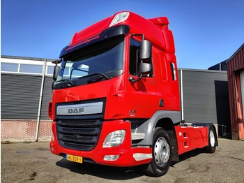 DAF CF 400 FT SpaceCab 4x2 Euro6 - Side Skirts - 6/2021 - Sattelzugmaschine