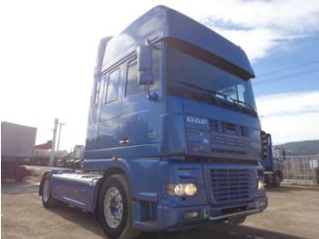 DAF DAF XF.430 SUPER SPACE - Sattelzugmaschine