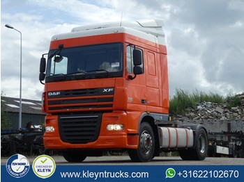 DAF XF 105.410 manual - Sattelzugmaschine