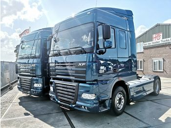DAF XF 105.460 Space Cab | Euro 5 EEV | 2 Units on s  - Sattelzugmaschine