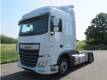 Sattelzugmaschine DAF XF 440 FT EURO 6 LOWDECK, TOP CONDITION!!!
