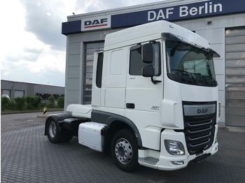 Sattelzugmaschine DAF XF 460 FT SC, MX Engine Brake, AS-Tronic, Euro 6