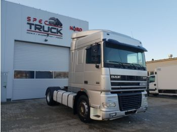 DAF XF 95 430, Steel/ Air, Automat - Sattelzugmaschine