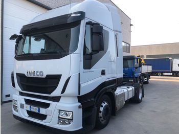 Sattelzugmaschine IVECO STRALIS AS440S46