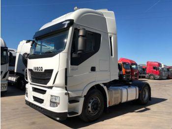 IVECO STRALIS AS4440S46 HIWAY - Sattelzugmaschine