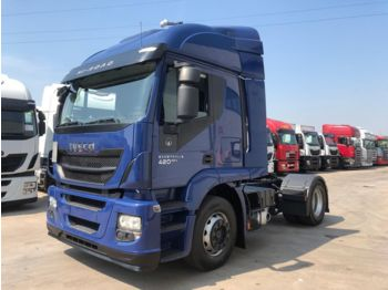 IVECO STRALIS AT 440S42 HI ROAD - Sattelzugmaschine