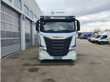 IVECO S-Way AS440S46T/P - Sattelzugmaschine