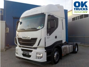 Sattelzugmaschine IVECO Stralis AS440S46TP