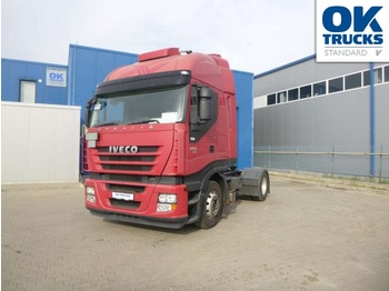 Sattelzugmaschine IVECO Stralis AS440S46TPE