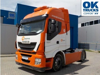 Sattelzugmaschine IVECO Stralis AS440S50T/P