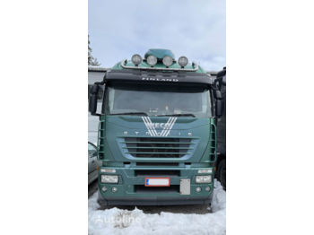 IVECO Stralis AS440S50T-P - Sattelzugmaschine